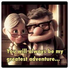 Up Movie Love Quotes Up Movie