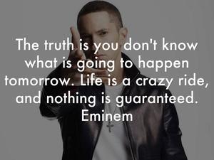 quotes of eminem quotesaga