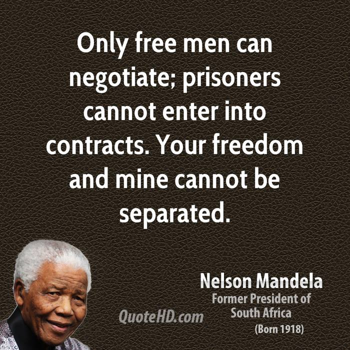 Nelson Mandela Quotes of Apartheid Quote of Nelson Mandela