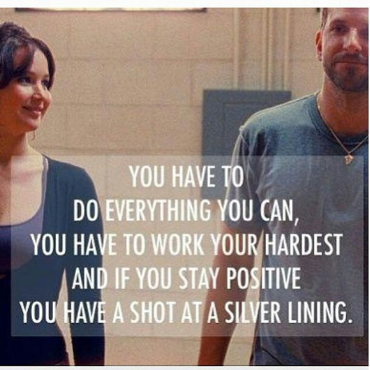 silver linings playbook book quotes