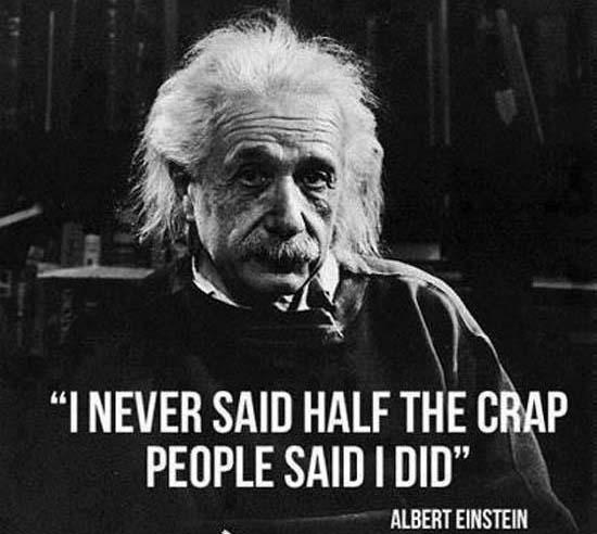 Albert Einstein Mind Quotes: A Quote Of Albert Einstein