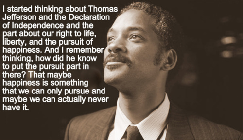 A Quote Of The Pursuit Of Happyness