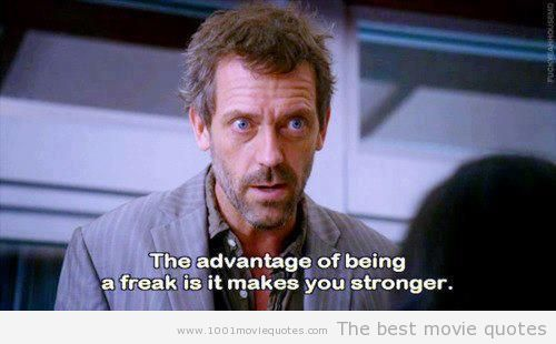 House md Quotes Funny House md Quotes The Advantage